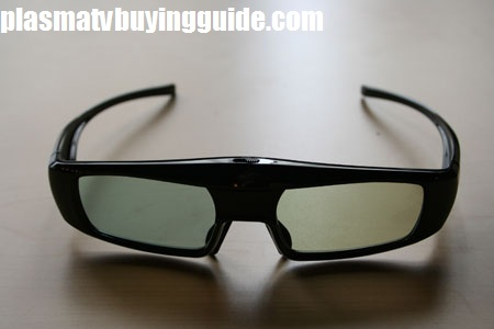Panasonic TC-P50ST50 Active 3D Glasses