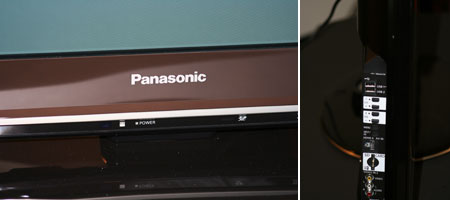 Panasonic TC-P46G25 Review