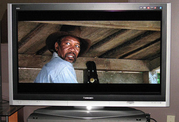 Panasonic Plasma TV Review