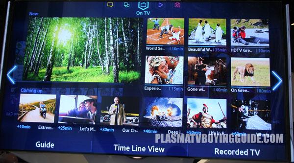 Samsung PN51F5500 Review (PN51F5500AF, PN51F5500AFXZA) - 51